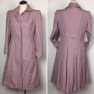 Vintage Uzzi Raincoat